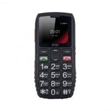 Telefon mobil ERGO F184, Black