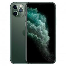 Smartphone APPLE iPhone 11 Pro (4 GB/64 GB) Midnight Green