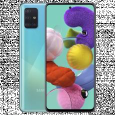 Smartphone Samsung Galaxy A71 (A715) (6 GB/128 GB) Blue