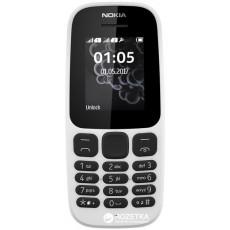 Telefon mobil Nokia TA-1034, Black