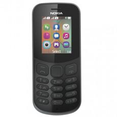 Telefon mobil Nokia 130 (2017), Black