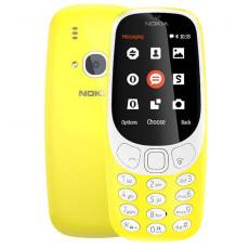 Telefon mobil Nokia 3310, Yellow