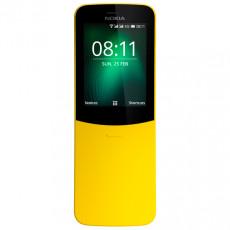 Telefon mobil Nokia 8110, Yellow