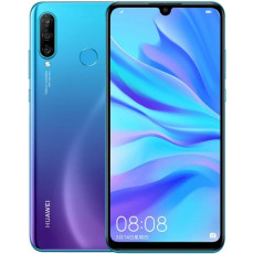 Smartphone HUAWEI P30 Lite (4 GB/128 GB) Blue