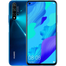 Smartphone HUAWEI Nova 5T (6 GB/128 GB) Blue