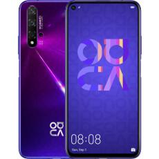 Smartphone HUAWEI Nova 5T (6 GB/128 GB) Purple