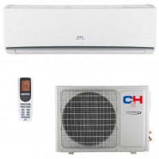 Aparat de aer condiționat Cooper&Hunter ALPHA Inverter / Veritas Inverter WiFi R32 CH-S09FTXE/Q, White