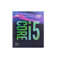 Procesor Intel Core i5 9400F Box (2.9 GHz-4.1 GHz/9 MB/LGA1151)