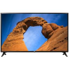 """Televizor LED 43 """" LG 43LK5910, Black"""