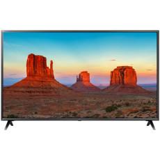 "Televizor LED 49 "" LG 49UK6300, Black"