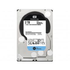 "3.5"" Hard disk (HDD) 2 Tb Western Digital SE DataCenter, Enterprise-Class (WD2000F9YZ-FR)"