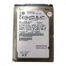 "2.5"" Hard disk (HDD) 320 Gb Hitachi Travelstar (5K500)"
