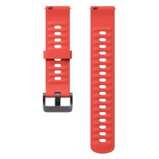 Curelușă Xiaomi Amazfit 20mm Original, Coral Red