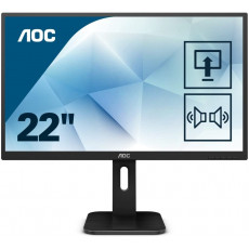 "Monitor 21,5 "" AOC 22P1, Black (MVA, 1920x1080, 8 ms, 60 Hz)"