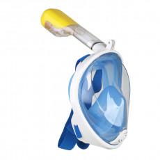 Mască pentru înot Intex K1 XS (Blue\White), Blue
