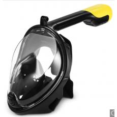 Mască pentru înot Intex M2068G L/XL, Black