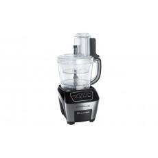 Кухонный комбайн Russell Hobbs Processor 22270-56/RH, Silver/Black
