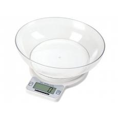 Весы кухонные Heinner HKSB3000, White