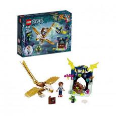LEGO Elves 41190 - Emily Jones și evadarea vulturului