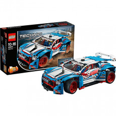 LEGO Technic 42077 - Mașina de raliuri