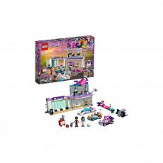 LEGO Friends 41351 - Atelier creativ de Tuning