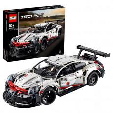 LEGO Technic 42096 - Mașina Porsche 911 RSR