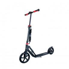 Trotinetă Hudora Big Wheel Style 230 (14235), Black
