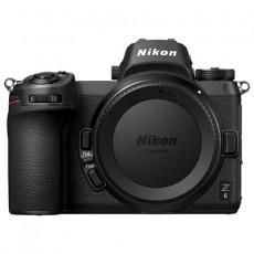Aparat foto Nikon Z 6, Body
