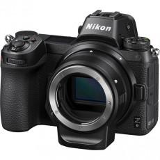 Aparat foto Nikon Z 6, FTZ Adapter Kit