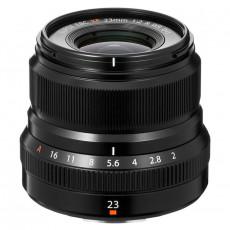 Obiectiv FujiFilm Fujinon XF23mm F2 R WR
