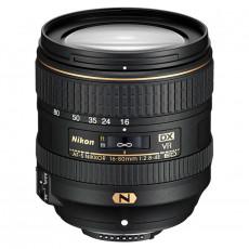 Obiectiv Nikon AF-S DX NIKKOR 16-80mm f/2.8-4E ED VR