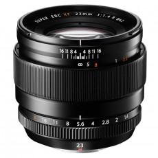 Obiectiv FujiFilm Fujinon XF23mm F1.4 R
