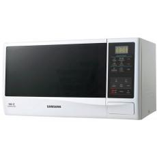 Cuptor cu microunde Samsung ME83KRW-2/BW, White/Black