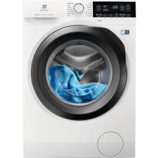 Maşină de spalat Electrolux EW7W361S, White/Black, 10 Kg