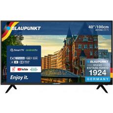 """Televizor LED 40 """" Blaupunkt 40FE966, Black"""