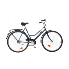 Bicicletă Aist 112-314 Classic, Blue