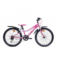 Bicicletă Aist Rosy Junior 1.0, Pink