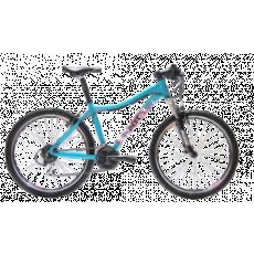 Bicicletă Aist UpRise, Blue