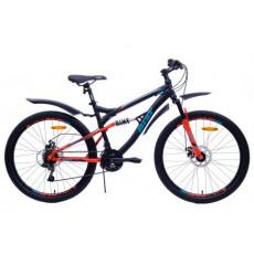 Bicicletă Aist Avatar Disk