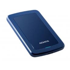 "2,5"" Hard Disk (HDD) extern 1.0 TB Adata HV320, Blue (USB 3.1) (AHV320-1TU31-CBL)"