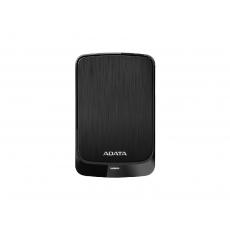 "2,5"" Hard Disk (HDD) extern 2.0 TB Adata HV320, Black (USB 3.1) (AHV320-2TU31-CBK)"