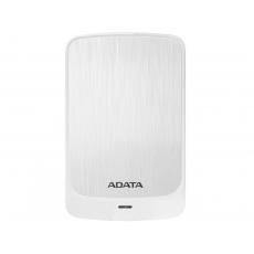 "2,5"" Hard Disk (HDD) extern 2.0 TB Adata HV320, White (USB 3.1) (AHV320-2TU31-CWH)"