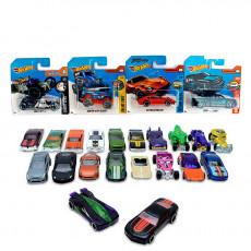 Mattel Hot Wheels 5785 Masina de colectie