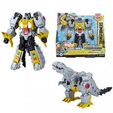 Hasbro Transformers E1886 Transformer Cyberverse Ultra, 19 см