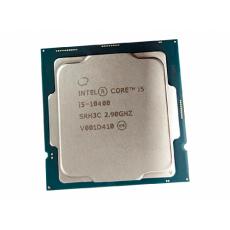 Procesor Intel Core i5 10400 Tray (2.9 GHz-4.3 GHz/12 MB/Intel LGA 1200)