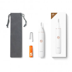Trimmer Xiaomi Soocas Nose Hair, White