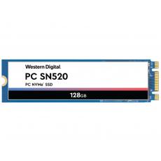 Solid State Drive (SSD) 128 Gb Western Digital SN520 (SDAPTUW-128G)