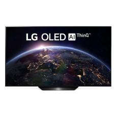 """Televizor OLED 55 """" LG OLED55B9SLA, Black"""