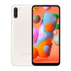 Smartphone SAMSUNG Galaxy A11 (2 GB/32 GB) White