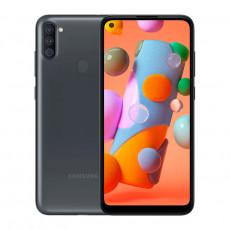 Smartphone SAMSUNG Galaxy A11 (2 GB/32 GB) Black
